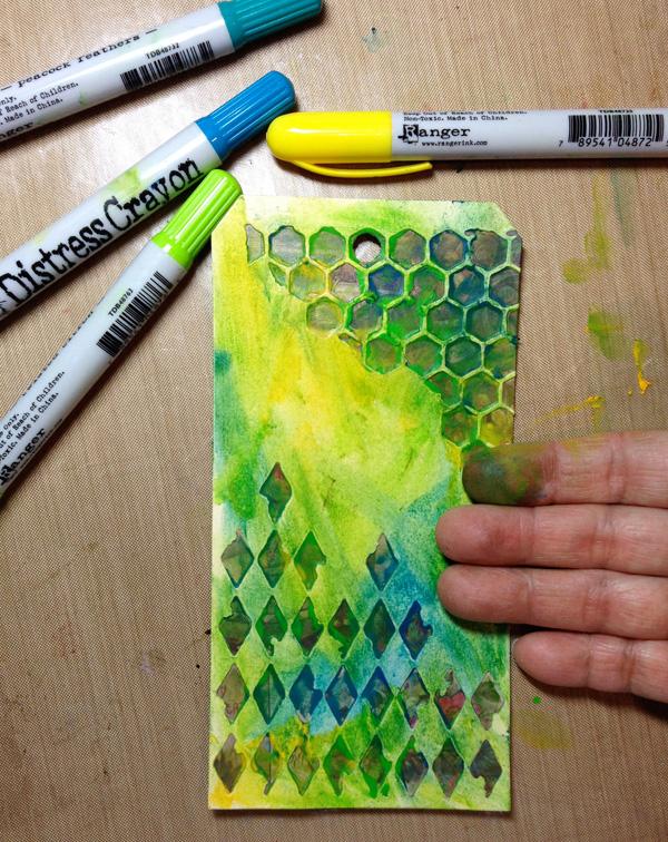 4Crayons