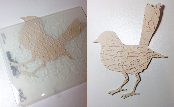 2Embossing