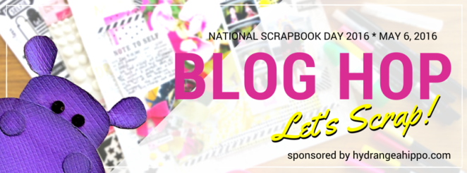 National Scrapbook Day (1)