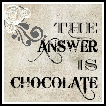 AnswerisChocolate