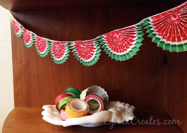Watermelon_bunting_banner_2