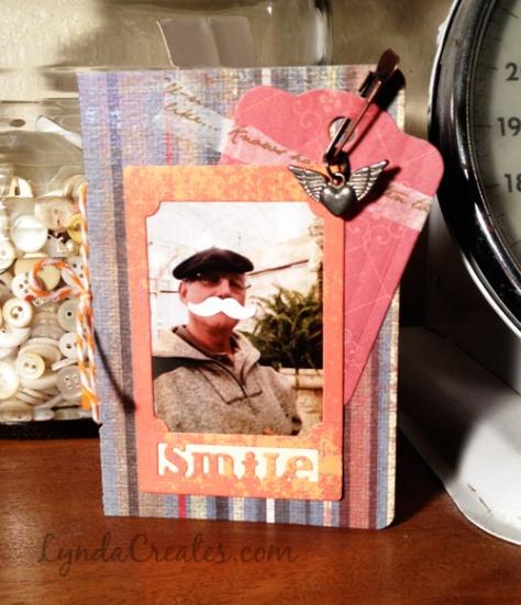 smile_mini_album_card