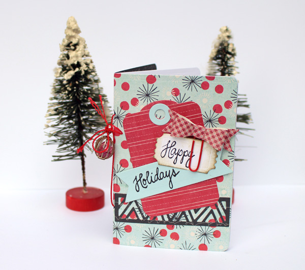 sizzix_happy_holidays_card2
