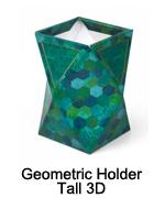 662787_Geometric_Holder_Tall_3D