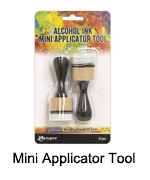 Mini Applicator Tool