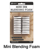Mini Blending Foam