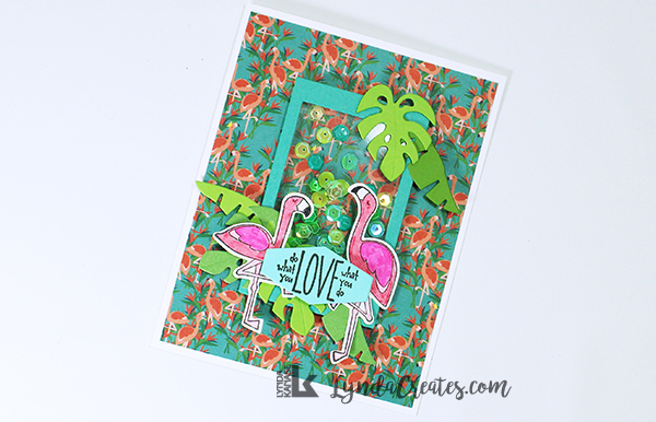 Flamingo_shaker_card