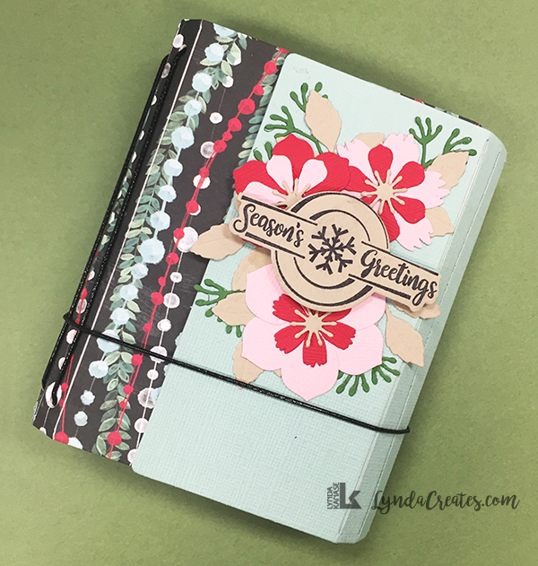 Sizzix_Christmas_Journal