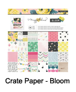 Crate Paper Bloom