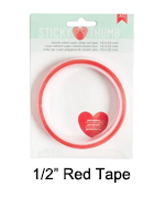 1-2 red tape