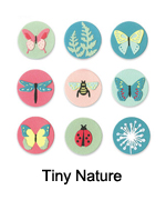 663590 tiny nature