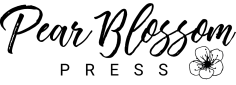 Pearblossom Press logo