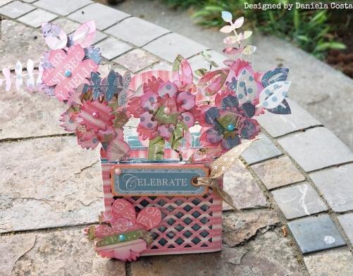 Flower Full Front