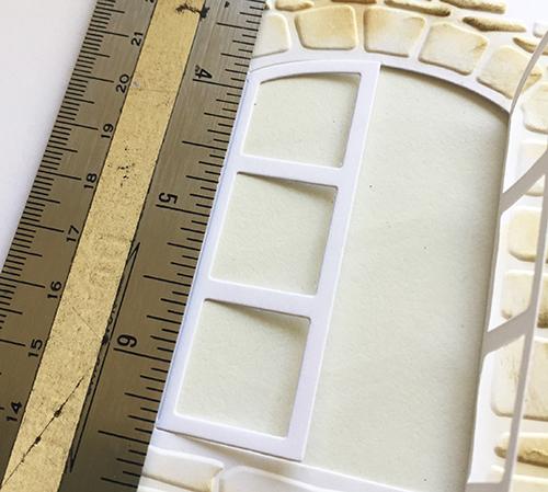 window fold